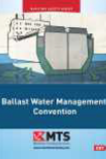 Ballast Water Management Convention CBT