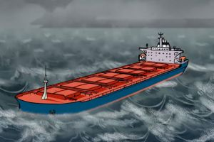 Maritime Training: Crew Injury in Heavy Weather
