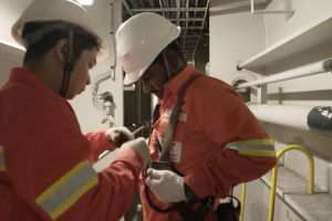 Maritime Training: Incident Investigation: A Case Study Video